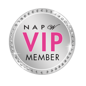 National Association of Professional Women Badge